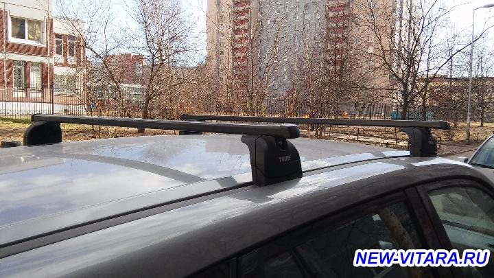 Багажник на крышу - 20160320_143942.jpg