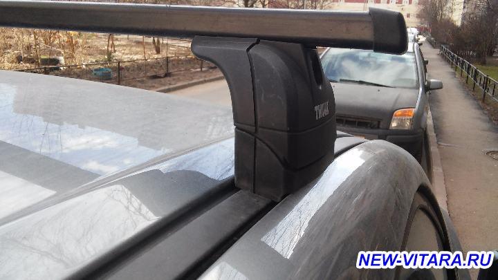 Багажник на крышу - 20160320_143948.jpg