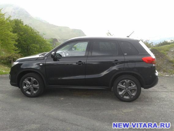 Темно-серые стандартные диски Suzuki Vitara - vitara40.jpg