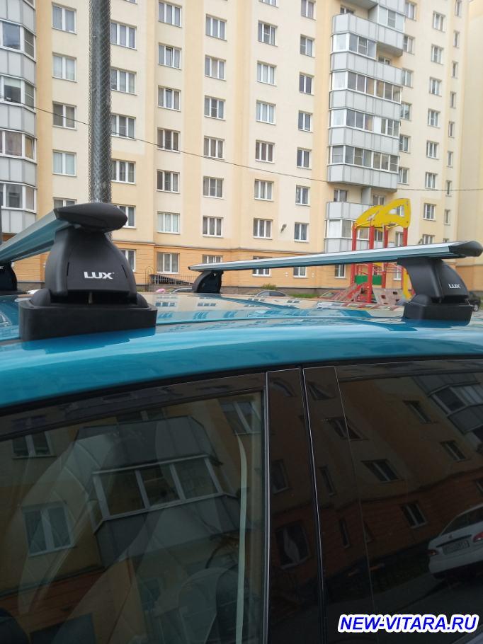 Багажник на крышу - IMG_20190504_163821.jpg