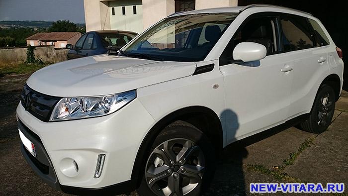 Белая Suzuki Vitara - vitara52.jpg
