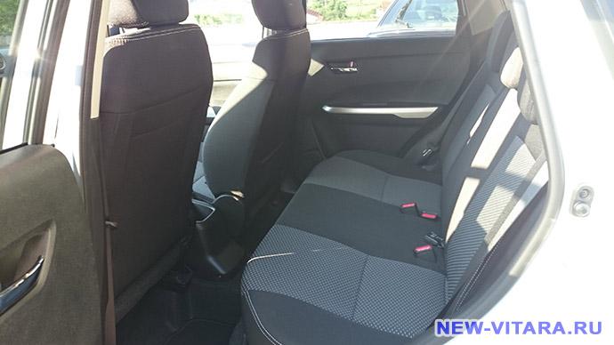 Задние сиденья Suzuki Vitara - vitara60.jpg