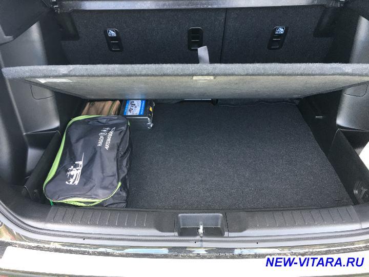 Возможности багажника - 3FF81BB7-2ED5-49F7-9A5B-7366488922CE.jpeg