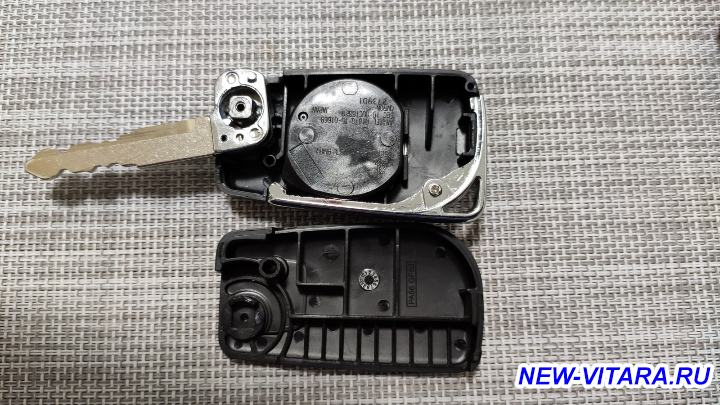 Выкидной ключ - Instal to new holder.jpg