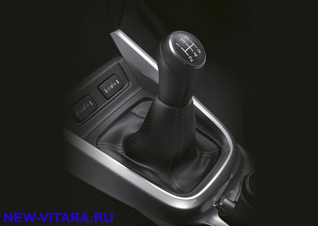 5-ступенчатая МКПП Suzuki Vitara - vitara83.jpg