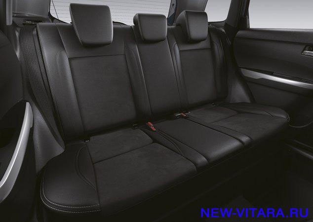 Задние сиденья Suzuki Vitara - vitara84.jpg