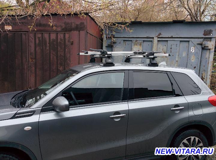 Багажник на крышу - IMG_20160504_124108.jpg
