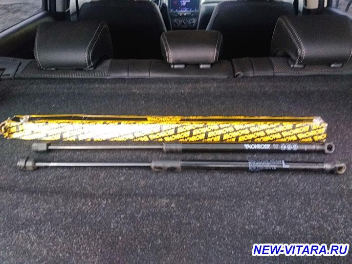 Газовые упоры багажника - IMG_20200223_160122.jpg