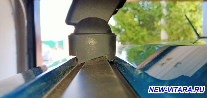 Багажник на крышу - IMG20200329121559.jpg