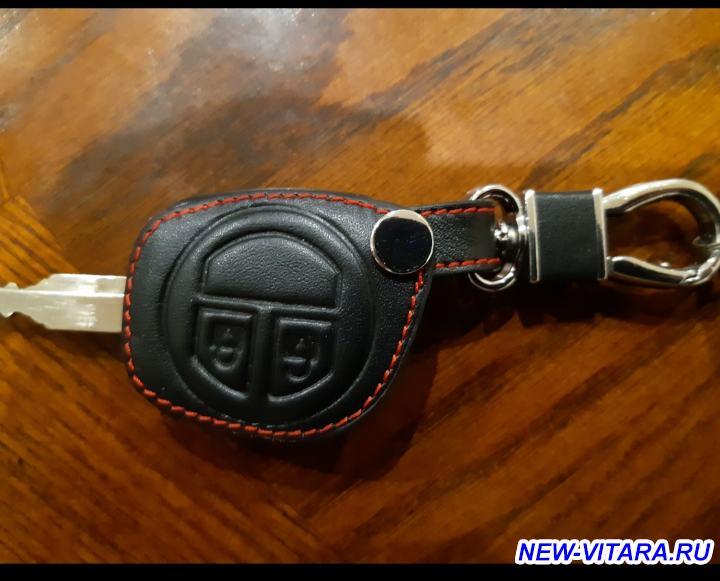 Всякая всячина из Китая для Suzuki Vitara - 20200401_191618.jpg