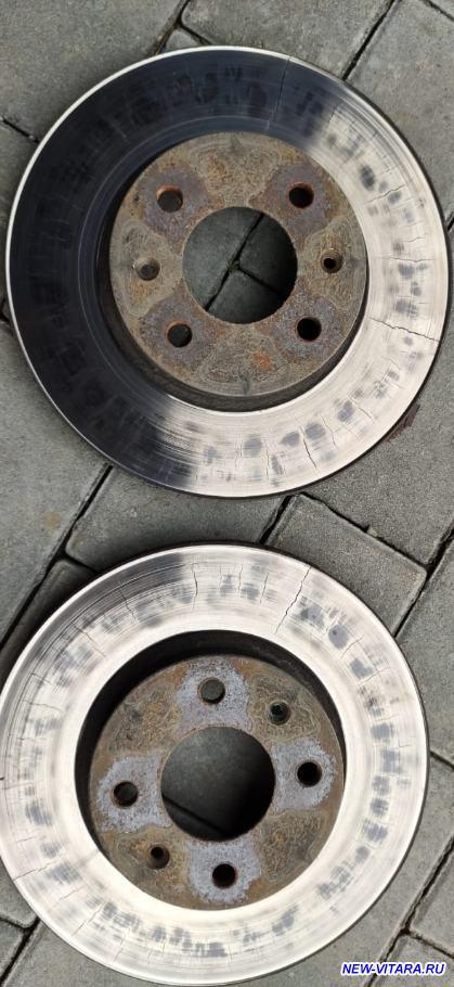 Тормозные колодки диски - 6674aa26-b118-4f6e-9576-0fe2c229a886.jpg