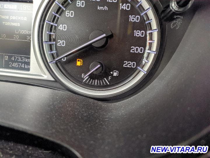 Расход топлива - IMG_20200722_153119.jpg