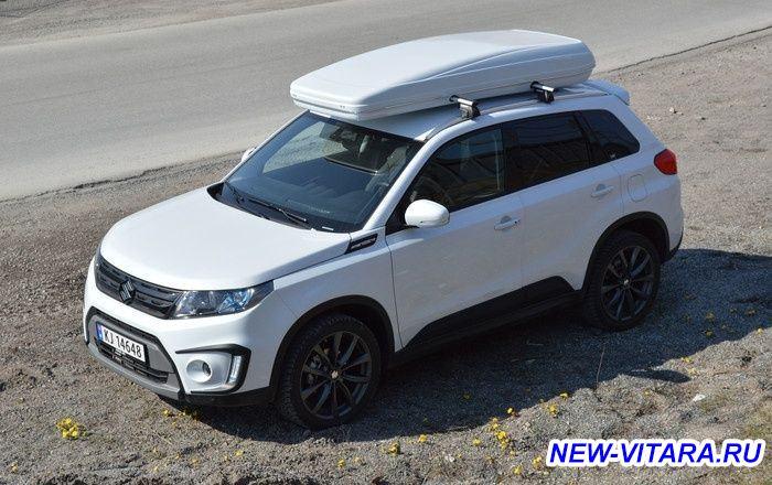 Багажник на крышу - vitara11.jpg