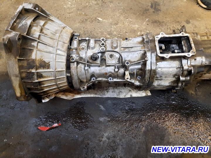 Помощь по Suzuki Grand Vitara - 20201202_164632.jpg
