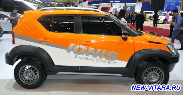 Suzuki Ignis - компактный кроссовер A-класса для Европы - Suzuki-Ignis-S-Urban-Concept_4.jpg