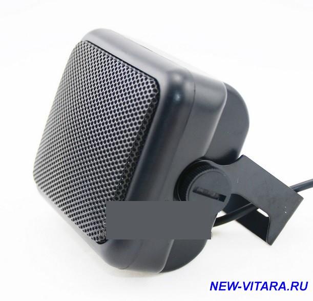 Штатная магнитола, ее функции, возможности и звучание - RS603A GPS speaker_enl.jpg