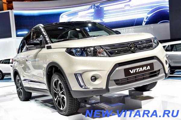 Белая Suzuki Vitara - vitara94.jpg
