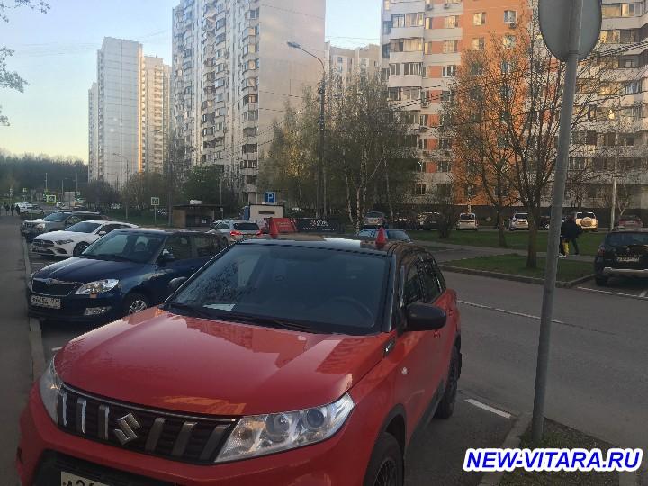 [Москва] Встречи на дорогах - IMG_1064.JPG