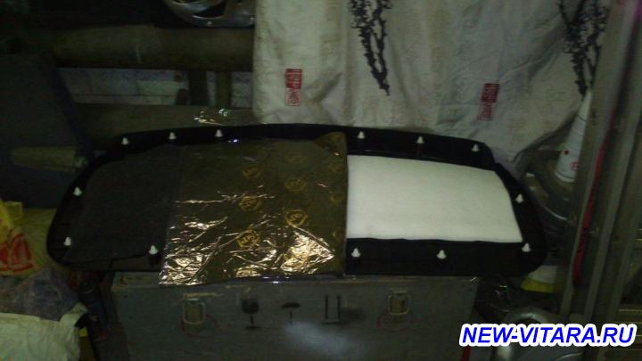 Пластиковую накладку оклеил дополнительно STP БИПЛАСТ - DSC_0830.jpg
