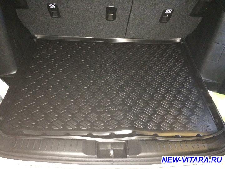 Ковер в багажник - IMG_4040.JPG