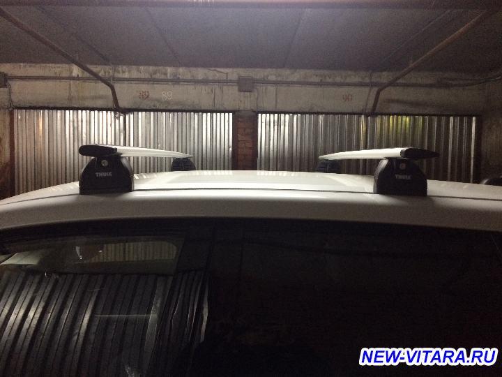 Багажник на крышу - IMG_4124.JPG