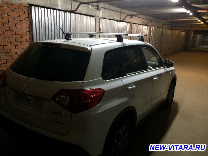 Багажник на крышу - IMG_4126.JPG