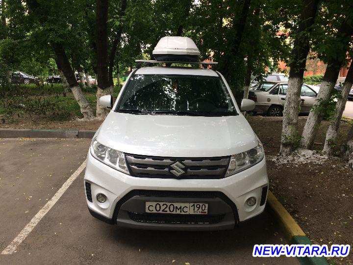 Багажник на крышу - IMG_4358.JPG