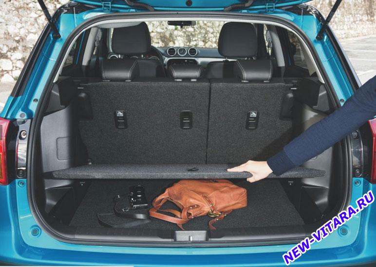 Потайная ниша в багажнике Suzuki Vitara 2015 - vitara_bagaz.jpg