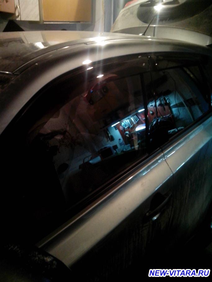 Дефлекторы окон - IMG_20151215_163816.jpg