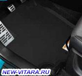 Коврики в салон - vitara7.jpg