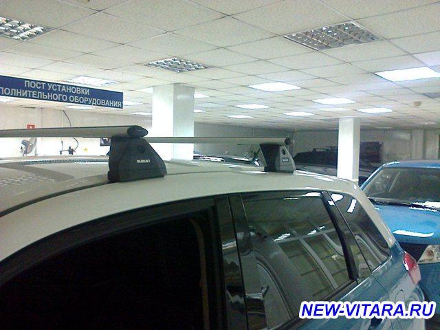 Багажник на крышу - Фото0805.jpg
