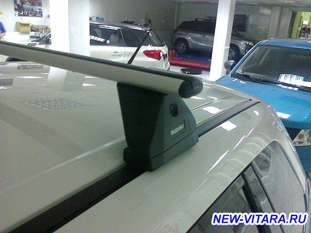 Багажник на крышу - Фото0806.jpg