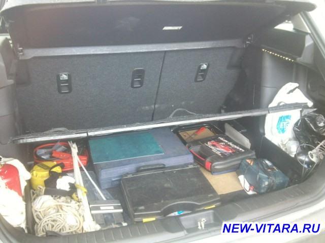 Возможности багажника - DSC02299.JPG
