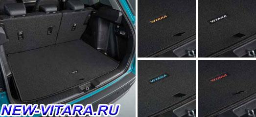 Оригинальный ковер в багажник Suzuki Vitara - vitara9.jpg