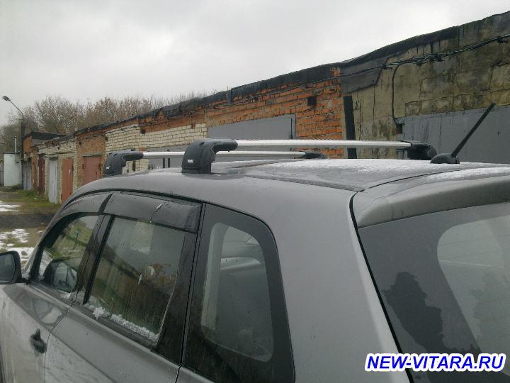 Багажник на крышу - Фото1152.jpg