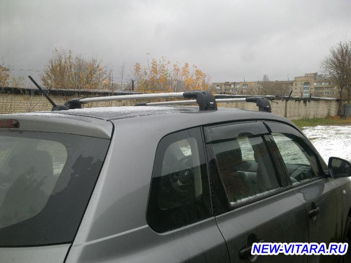 Багажник на крышу - Фото1153.jpg