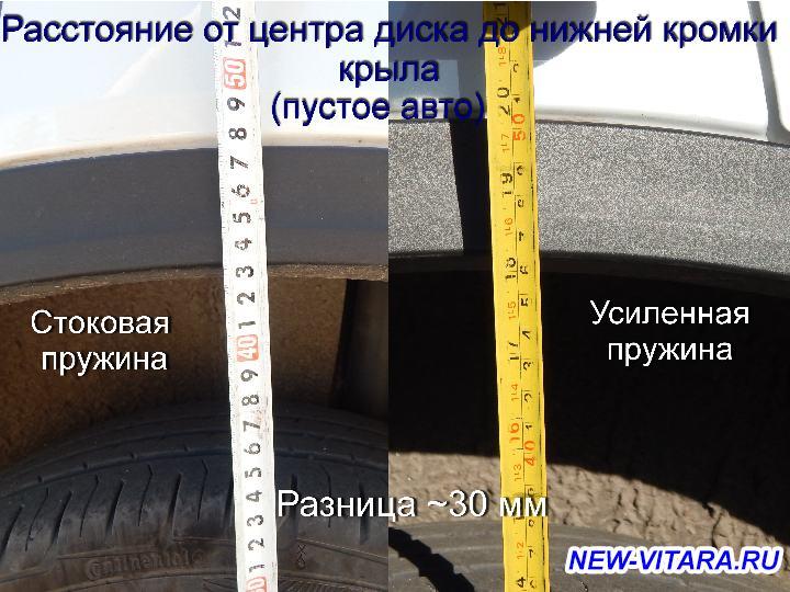 Усиленные пружины подвески - DSCN8175.jpg