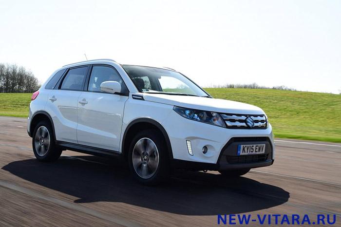 Новая Suzuki Vitara на дорогах Европы. - vitara18.jpg