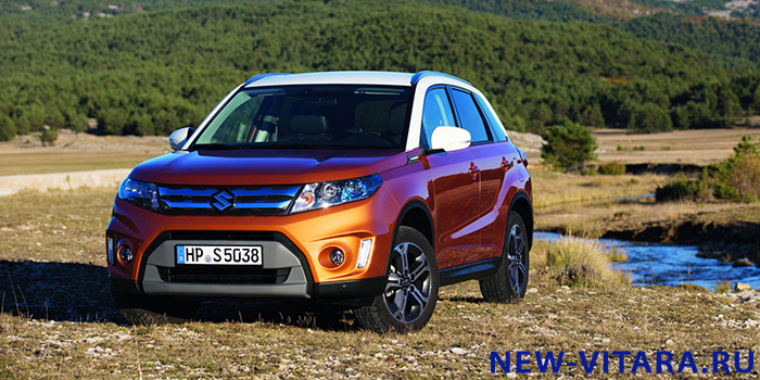 Suzuki Vitara в цвете Horizon Orange Metallic, Superior White. - vitara22.jpg