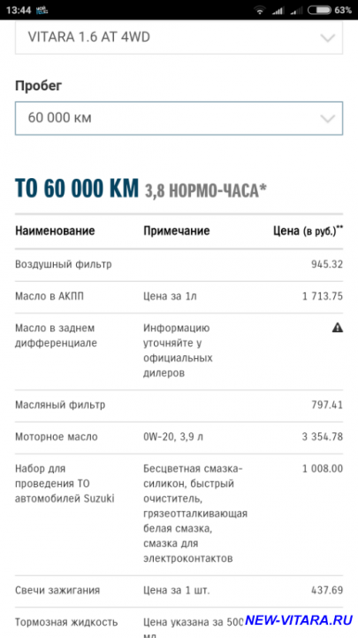 АКПП на Suzuki Vitara - Screenshot_2018-09-24-13-44-59-124_com.android.chrome.png