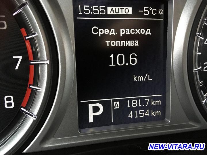 Расход топлива - IMG_2071.JPG