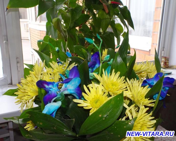 С 8 марта С праздником весны  - flowers-small.jpg