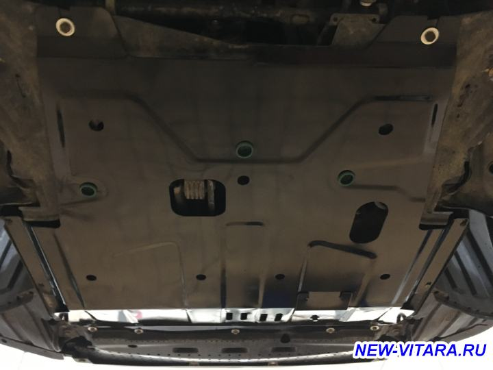 [РФ] Защита картера двигателя и КПП от компании Патриот со скидкой для участников форума - IMG_5981.JPG