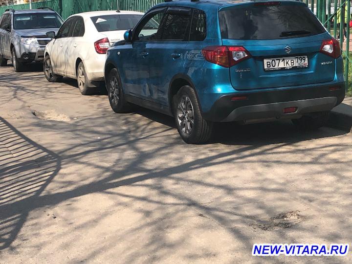 [Москва] Встречи на дорогах - 278D3B2B-AAB9-44EF-B4DF-3157CE7A3AC3.jpeg