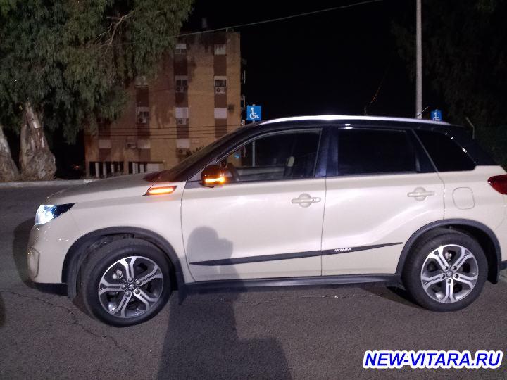 Всякая всячина из Китая для Suzuki Vitara - IMG_20171208_223319.jpg