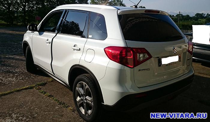 Белая Suzuki Vitara - vitara53.jpg