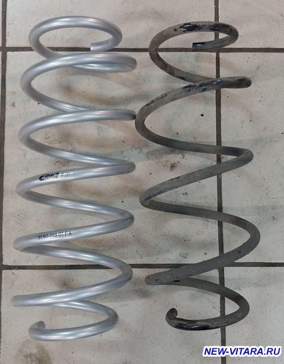 Усиленные пружины подвески - 20190809_162303_.jpg