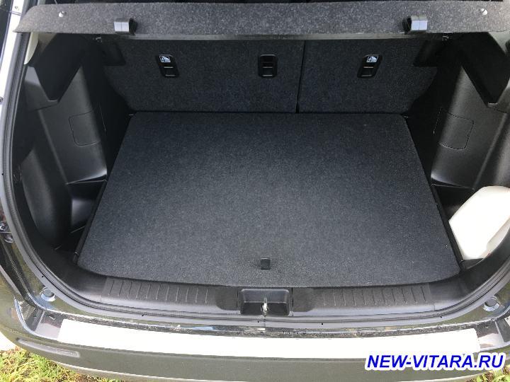 Возможности багажника - ED2A7F12-0796-42F7-8E30-8924BAA99FCB.jpeg