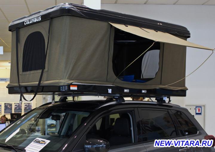 Спальное место в салоне багажнике - IMG_5261.jpg