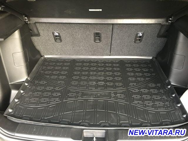 Возможности багажника - F366B1A5-763F-40FE-BDE2-50F6053F5BC3.jpeg